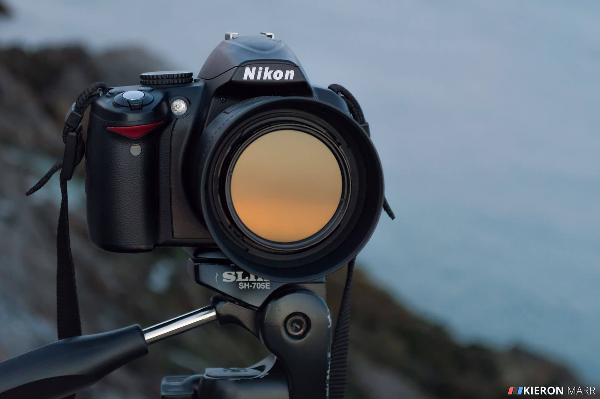 how to use my nikon d3000