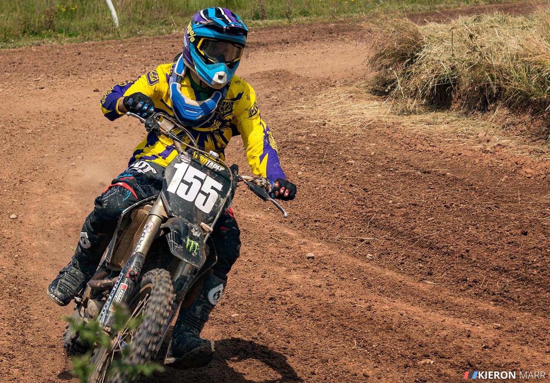 Yarley Motocross Track