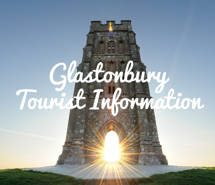 Glastonbury Tourist Information Centre Website thumbnail