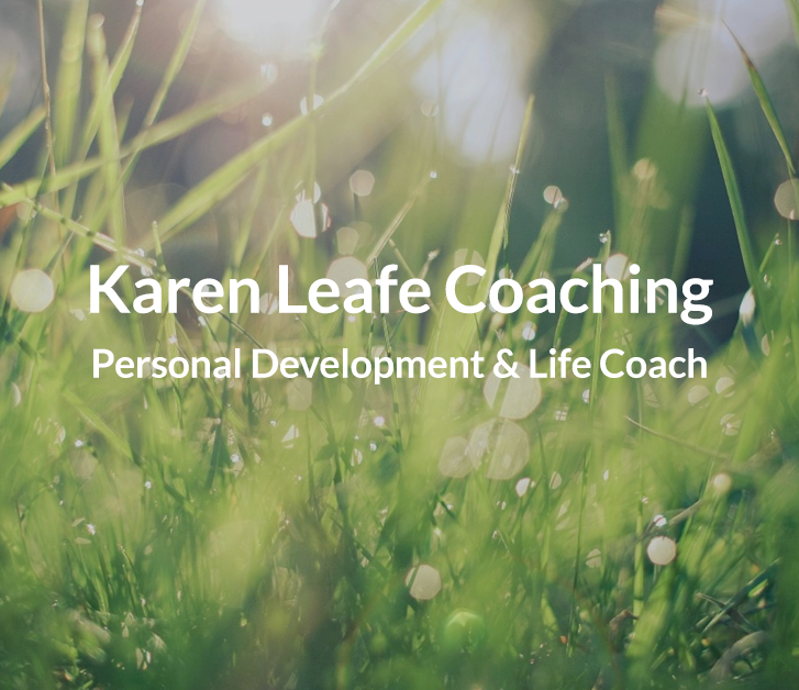 Karen Leafe Coaching Website