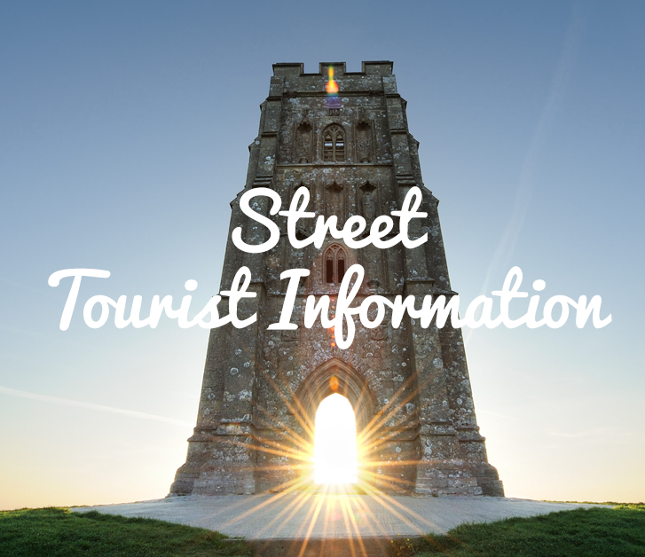 Street Tourist Information Centre Website