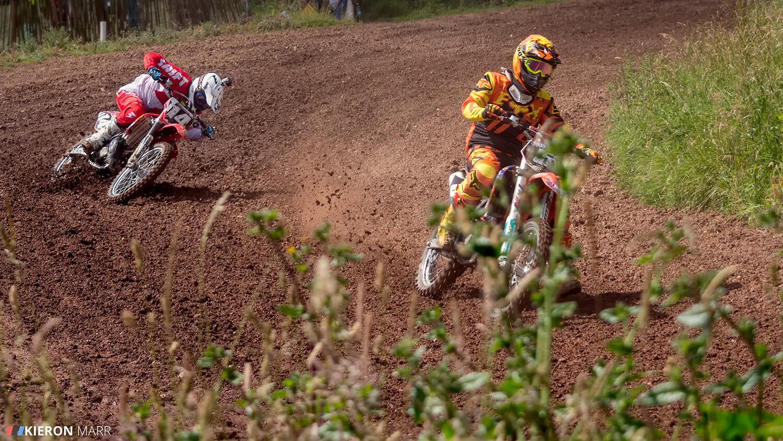 Yarley MX Track